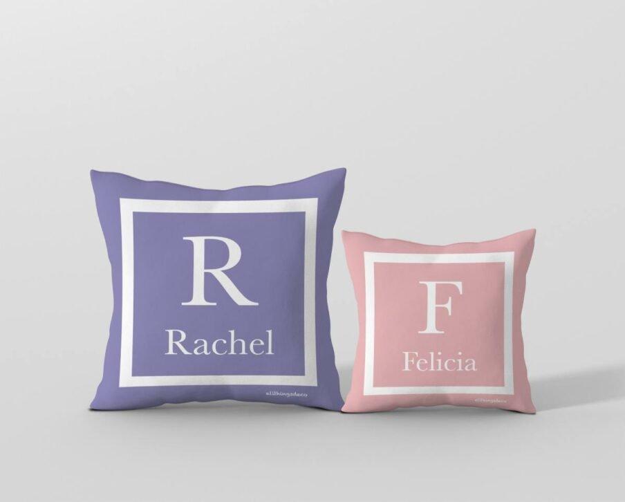Dreams cushions by ATD
